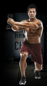 Hammer and Chisel Beachbody
